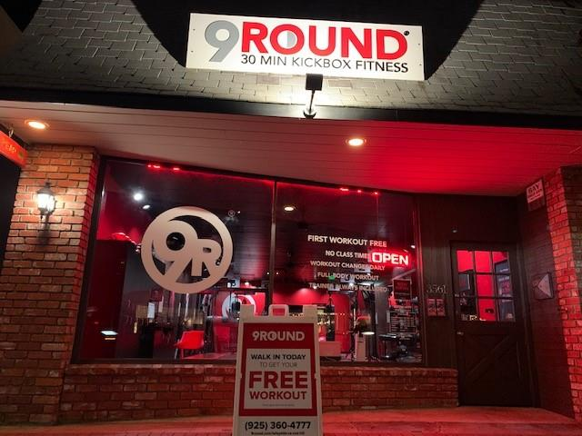 POSTPONED: Ribbon Cutting at 9Round Lafayette